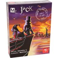 Mr. Jack: New York
