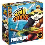 King of Tokyo Power Up New 2017