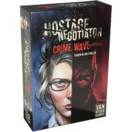 Hostage Negotiator: Crime Wave (Stand Alone & Storage Box)