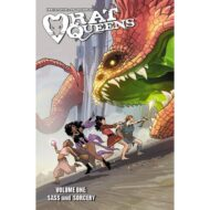 Rat Queens Vol 01 Sass & Sorcery