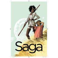 Saga  Vol 03