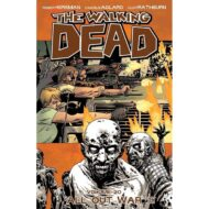 Walking Dead  Vol 20 All Out War Pt 01