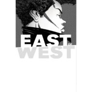 East Of West  Vol 05 All These Secrets
