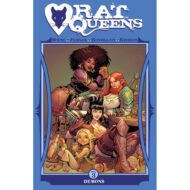 Rat Queens Vol 03 Demons
