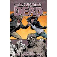 Walking Dead  Vol 27 Whisperer War