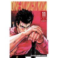 One Punch Man Vol 11