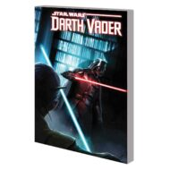 Star Wars Darth Vader Dark Lord Sith  Vol 02 Legacys End
