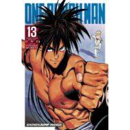 One Punch Man Vol 13