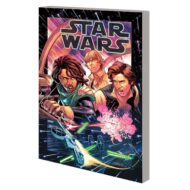 Star Wars  Vol 10 Escape