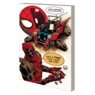 Spider-man Deadpool  Vol 08 Road Trip