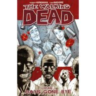 Walking Dead  Vol 01 Days Gone Bye