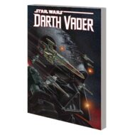 Star Wars Darth Vader  Vol 04 End Of Games