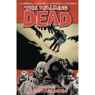 Walking Dead  Vol 28 A Certain Doom