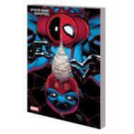 Spider-man Deadpool  Vol 03 Itsy Bitsy