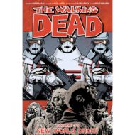 Walking Dead  Vol 30 New World Order
