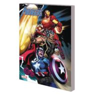 Avengers By Jason Aaron  Vol 01 Final Host