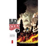 Black Science  Vol 03 Vanishing Pattern