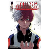 My Hero Academia Vol 05