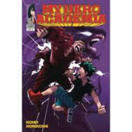 My Hero Academia Vol 09