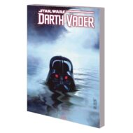 Star Wars Darth Vader Dark Lord Sith  Vol 03 Burning Seas
