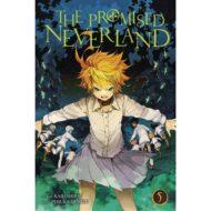 Promised Neverland Vol 05