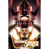 Doctor Strange By Mark Waid  Vol 03 Herald