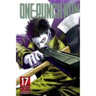 One Punch Man Vol 17