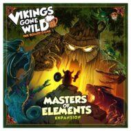 Vikings Gone Wild: Masters of Elements viðbót
