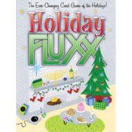Fluxx Holiday
