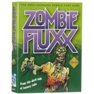 Fluxx: Zombie