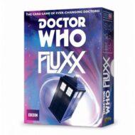 Fluxx: Doctor Who