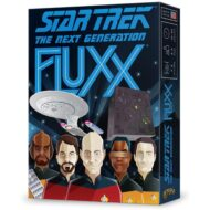 Fluxx: Star Trek TNG