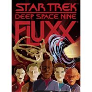 Fluxx: Star Trek DS9