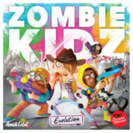 Zombie Kidz Evolution Zombie kids