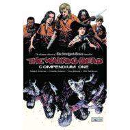 Walking Dead Compendium  Vol 01