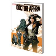 Star Wars Doctor Aphra  Vol 01 Aphra