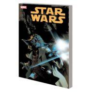 Star Wars  Vol 05 Yodas Secret War