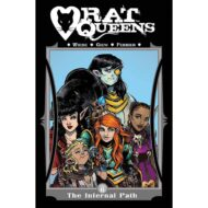 Rat Queens Vol 06 Infernal Path