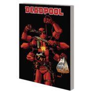 Deadpool By Daniel Way Complete Coll  Vol 04