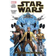 Star Wars  Vol 01 Skywalker Strikes