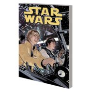 Star Wars  Vol 03 Rebel Jail