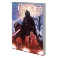 Star Wars Darth Vader  Vol 03 Shu Torun War