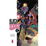 Black Science  Vol 06