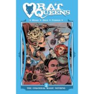 Rat Queens Vol 05 Colossal Magic Nothing