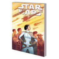 Star Wars  Vol 08 Mutiny At Mon Cala