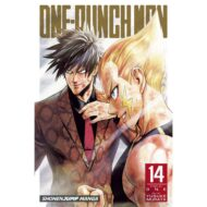 One Punch Man Vol 14