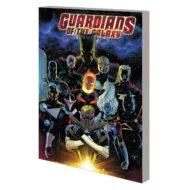 Guardians Of The Galaxy  Vol 01 Final Gauntlet