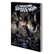 Amazing Spider-man By Nick Spencer  Vol 04 Hunted