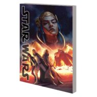 Star Wars  Vol 11 Scourging Of Shu-torun