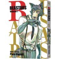 Beastars Vol 01